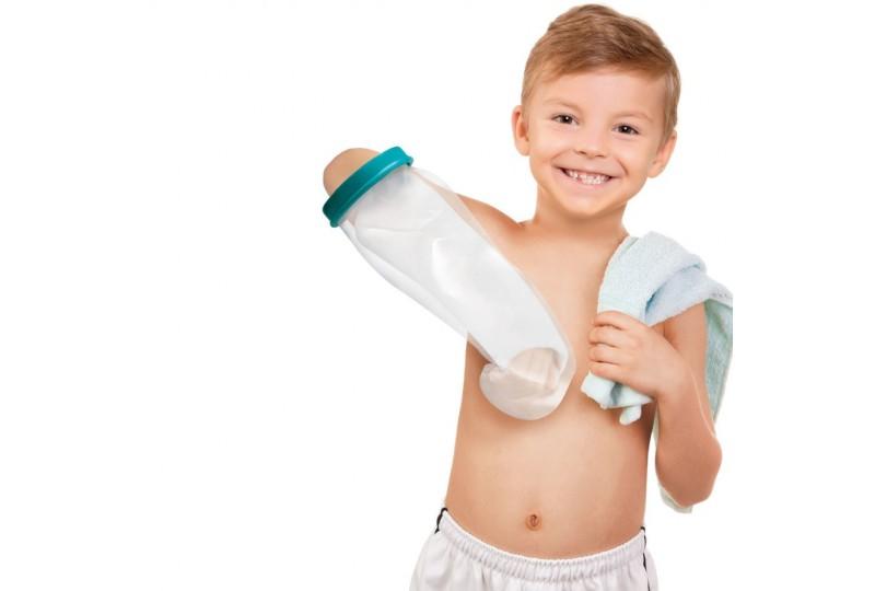 Housses  de protection étanches - Avant-bras enfant