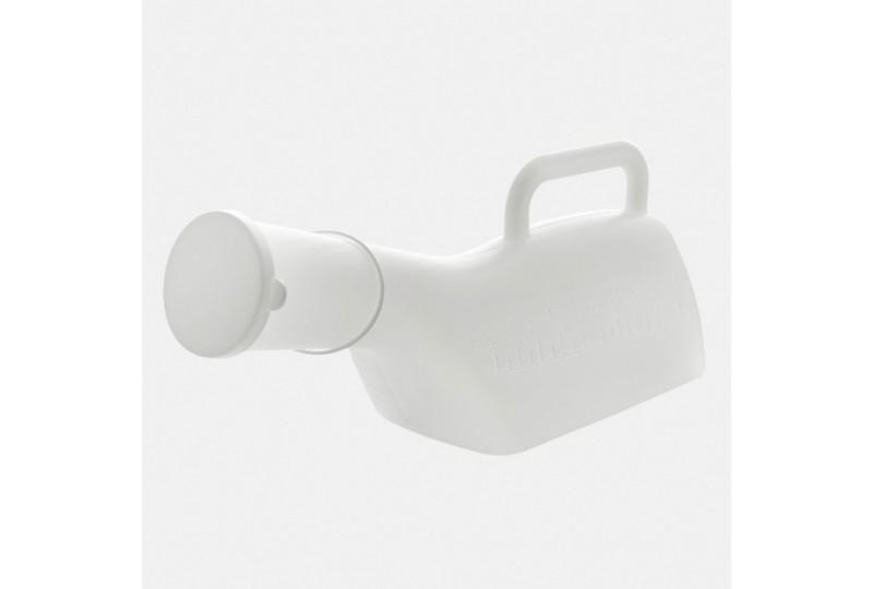pistolet urinal pour homme novolife