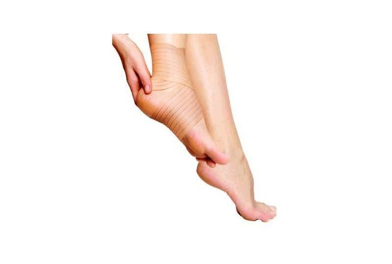 Bandage - strap cheville